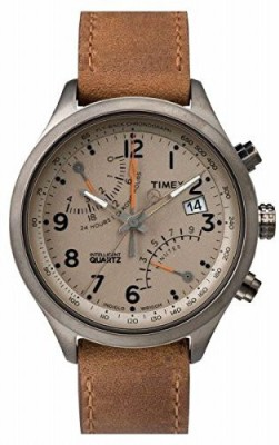 TIMEX TW2P78900 Analog Watch - For Men