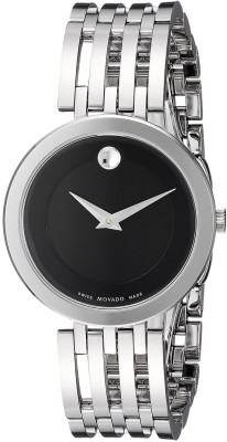 Movado 607051  Analog Watch For Women