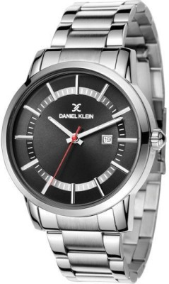 Daniel Klein DK10999-2  Analog Watch For Unisex