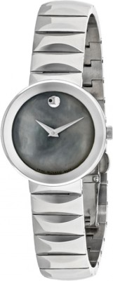 Movado 607048  Analog Watch For Women
