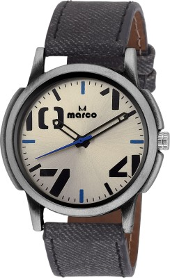 Marco MR-LR4403-GREY  Analog Watch For Men