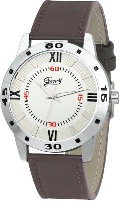 Gen Y GY 026 Analog Watch   For Boys Gen Y Wrist Watches