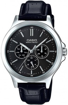 Image of Casio A1149 Enticer Watch - For Women