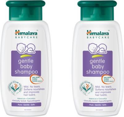 Himalaya Gentle Baby Shampoo