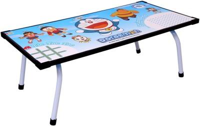 Doraemon Ludo Game Table for Kids Board Game