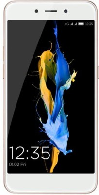 Coolpad Note 5 Lite C (Champagne Gold, 16 GB)(2 GB RAM)