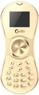 Chilli K188 Spinner(Gold)