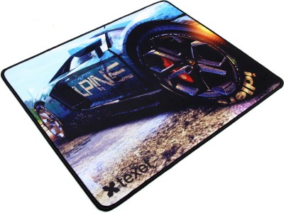 Texet GMP-001-A Mousepad(Multicolor) at flipkart