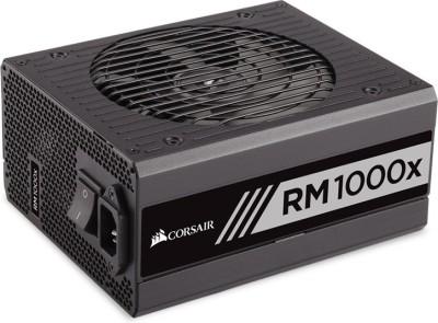 Corsair RM1000x 1000 Watts PSU(Black)