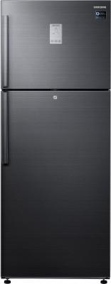 Samsung 478 L Frost Free Double Door 2 Star  2019  Refrigerator