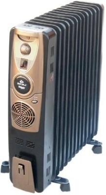 Bajaj RH-9 Plus Oil Filled Room Heater