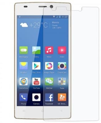 Bastex Tempered Glass Guard for Gionee Pioneer P1(Pack of 1)