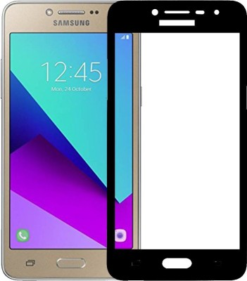 AmericHome Tempered Glass Guard for Samsung Galaxy J7 Pro(Pack of 1)