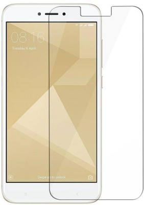 Alvom Tempered Glass Guard for Xiaomi MI Redmi 4