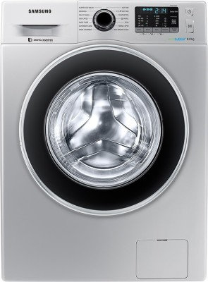 Samsung 8Kg Font Load Fully Automatic Washing Machine (WW80J5410GS/TL)