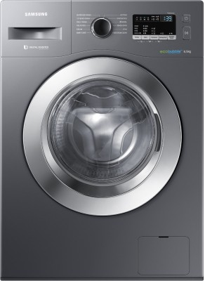 Samsung 6.5 kg Fully Automatic Front Load Washing Machine Grey(WW65M224K0X/TL)
