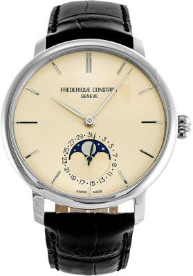 Frederique Constant FC-705BG4S6  Analog Watch For Men