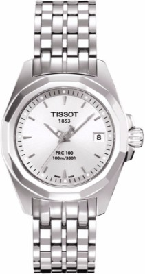 Image of Tissot T008.010.11.031.00 T Sport PRC 100 Watch - For Women
