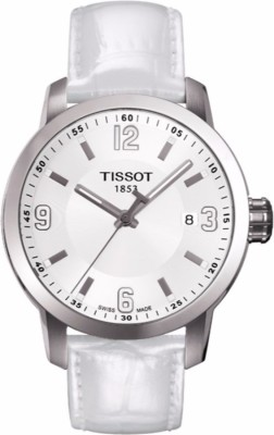 Image of Tissot T055.410.16.017.00 T Sport PRC 200 Watch - For Women