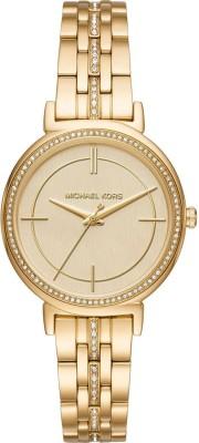 Michael Kors MK3681  Analog Watch For Women