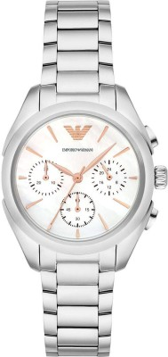 Emporio Armani AR11050  Analog Watch For Women