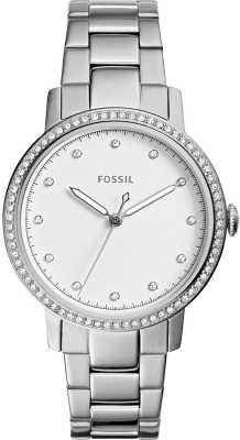 Fossil ES4287  Analog Watch For Women
