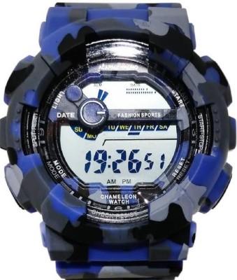 TOREK Branded Multifecture Army Strap TFHD2541 Digital 2218 Digital Watch   For Men TOREK Wrist Watches
