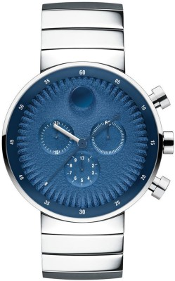Movado 3680030  Analog Watch For Men
