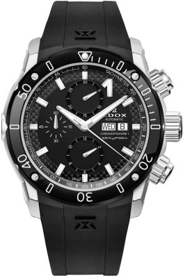 Edox 01122 3 NIN  Analog Watch For Men