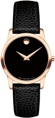 Movado 607061  Analog Watch For Women
