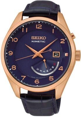 Seiko SRN062P1 Analog Watch - For Men