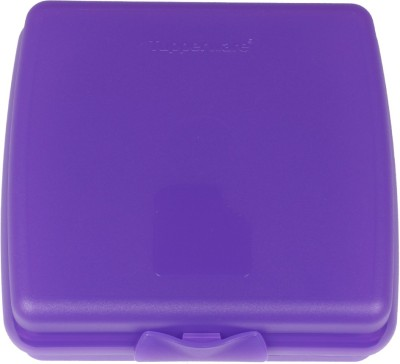 Tupperware Sandwich Keeper 1 Containers Lunch Box(300 ml)  available at flipkart for Rs.213