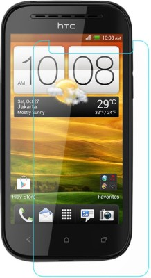 Macron Tempered Glass Guard for HTC Desire SV
