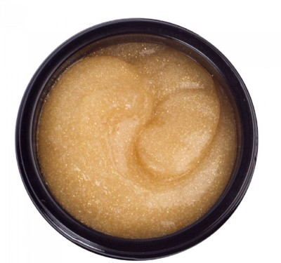 BSD Organics Lemon, rock salt, sugar face & body scrub with virgin coconut oil Scrub(100 g)  available at flipkart for Rs.140