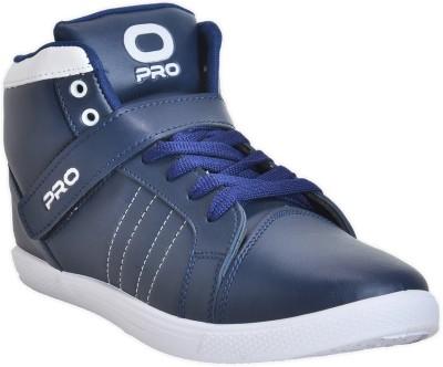 Pro Sneakers For Men(Purple, Navy, Blue