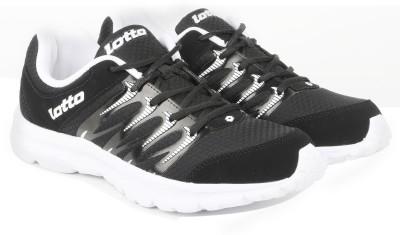 Lotto Adriano Running Shoe For Men(Multicolor) at flipkart