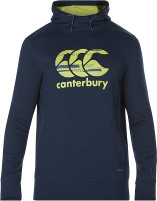 CANTERBURY Full Sleeve Graphic Print Men's Sweatshirt