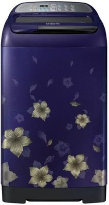 Samsung 7 kg Fully Automatic Top Load Blue WA70M4010HL/TL  Samsung Washing Machines