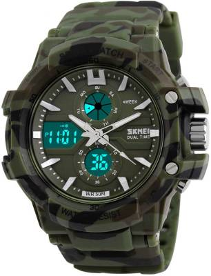 Skmei military skemi Watch  - For Men