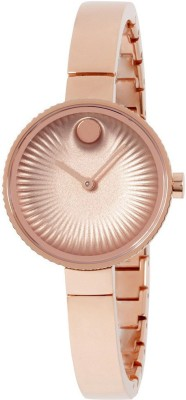 Movado 3680022  Analog Watch For Women