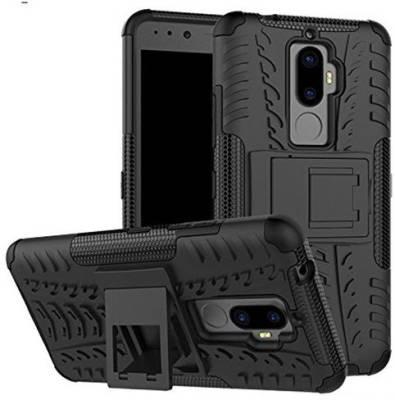 Armor case for Lenovo K8 PLUS