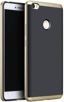 GadgetM Back Cover for Mi Max Gold