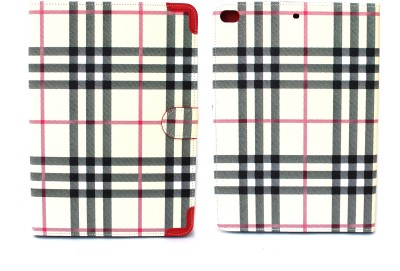 "Fashion Flip Cover for Apple iPad Air/Apple iPad Air 2 - 9.7"" A1566/A1567(Multicolor)"