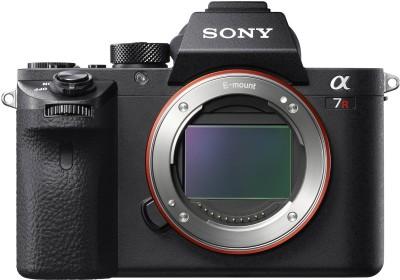 Sony Alpha 7R II Mirrorless Camera BODY(Black)
