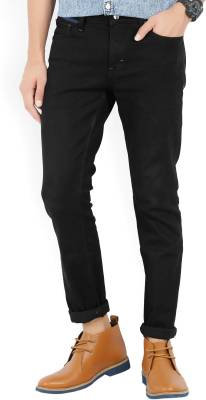Lee Skinny Men's Black Jeans