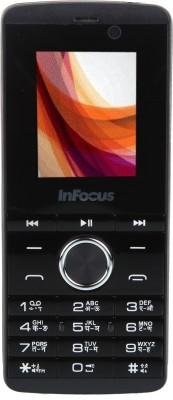 InFocus Selfie C1(Black)