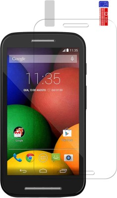 DMG Screen Guard for Motorola Moto E 2nd Gen XT1505(Pack of 1)
