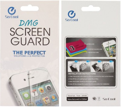 King Screen Guard for Matte Screen Guard Lenovo S650(Pack of 1)