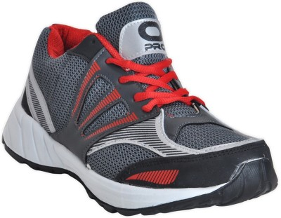 Khadim's Pro Training & Gym Shoes For Men(Grey)  available at flipkart for Rs.749