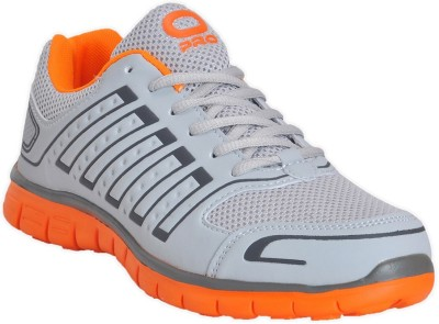 Khadim's Pro Training & Gym Shoes For Men(Grey)  available at flipkart for Rs.1499
